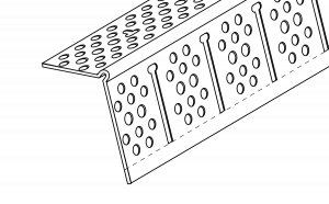 Corner Beads - Square Finish